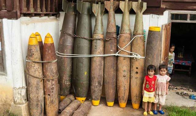 """Tham gia cuộc thi trực tuyến """"Nâng cao nhận thức phòng tránh tai nạn bom mìn, vật liệu nổ do chiến tranh để lại ở Việt Nam"""""""